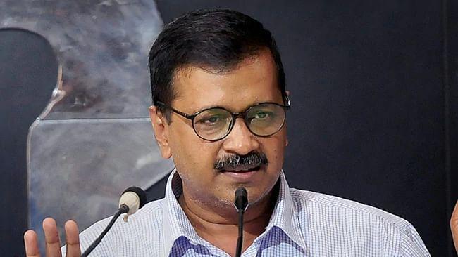 Delhi CM Arvind Kejriwal says Modi walking on Hitler's path