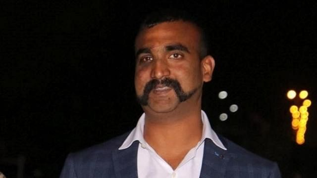 Wing Commander Abhinandan Varthaman to fly in MiG-21 Bison