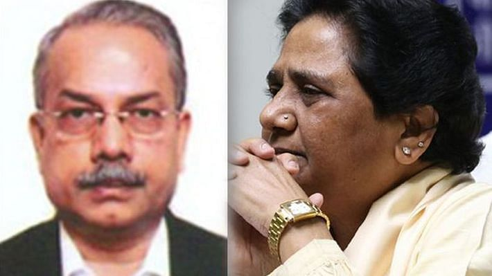 Income Tax raid on Mayawati's secretary to benefit the BJP and how!