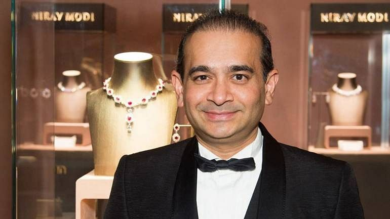 PNB scam: ED files fresh charge sheet against Nirav Modi under anti-money laundering law