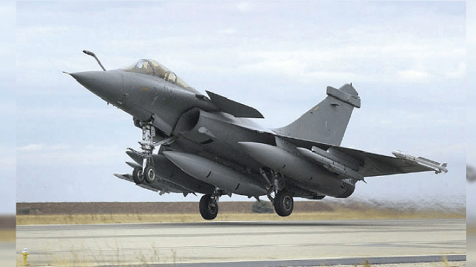 Indian Newspaper Society criticises govt's stand before SC on Rafale deal