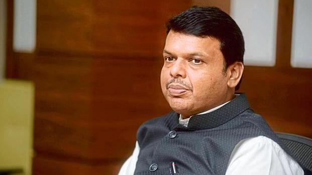 Maharashtra Chief Minister Devendra Fadnavis (social media)