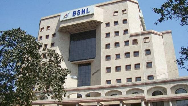 Cash-strapped BSNL chasing dues of ₹3,000 cr from its business clients