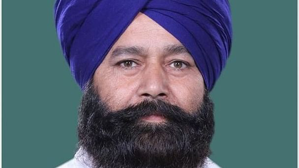 Punjab: SAD MP SS Ghubaya resigns from all party posts, blames Sukhbir Badal for quitting