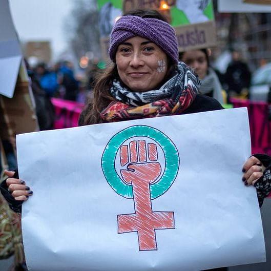 Women's Day merits more than lip service