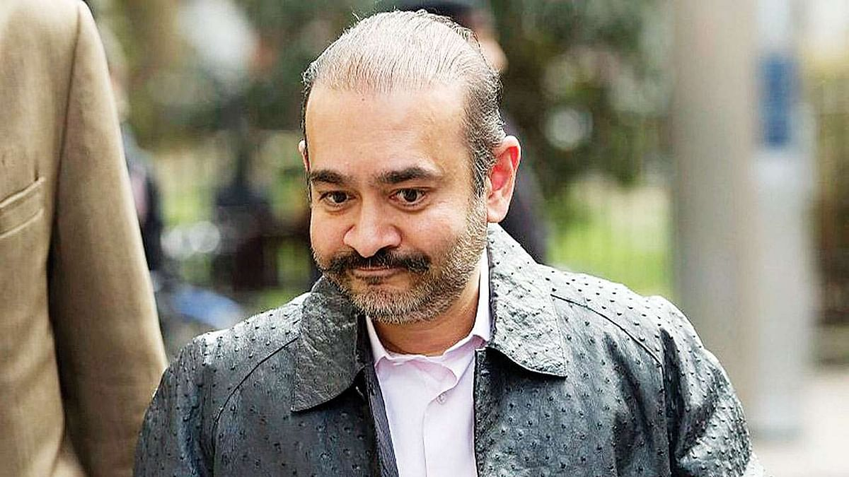 Fugitive Nirav Modi to seek bail again at UK court hearing