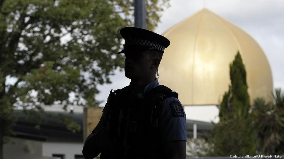 New Zealand mourns Christchurch attack victims