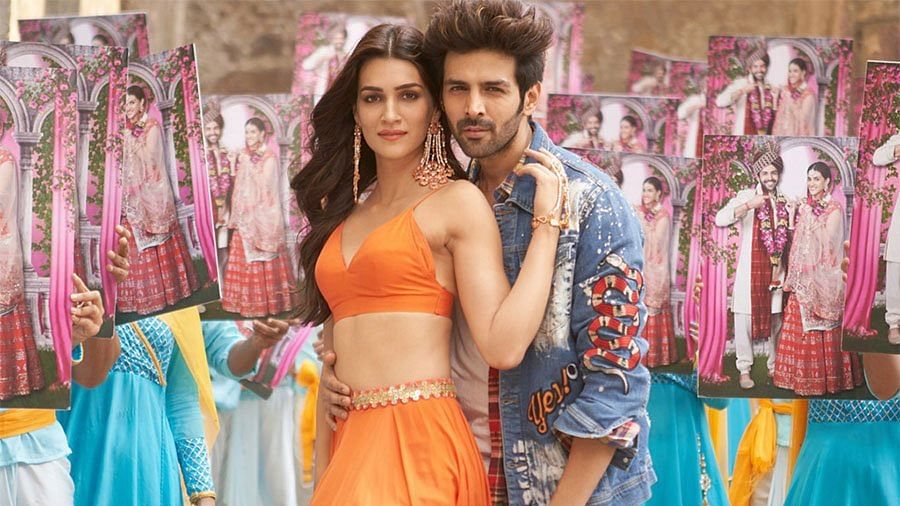 Luka Chuppi review: A progressive comedy with just right dose of laughter