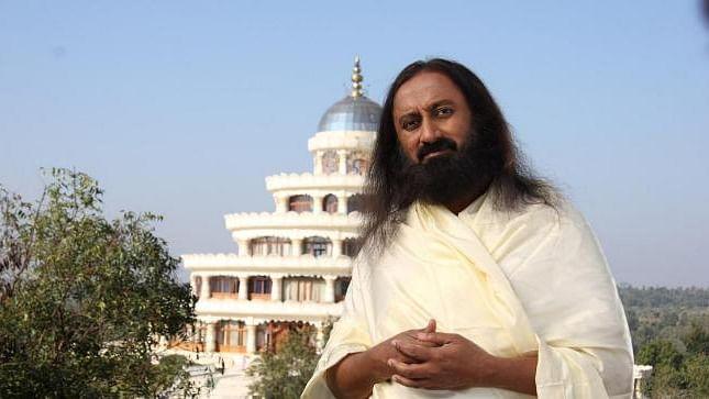 Ram Janmabhoomi-Babri Masjid land dispute: Seer urges SC to replace Sri Sri Ravi Shankar from mediation panel
