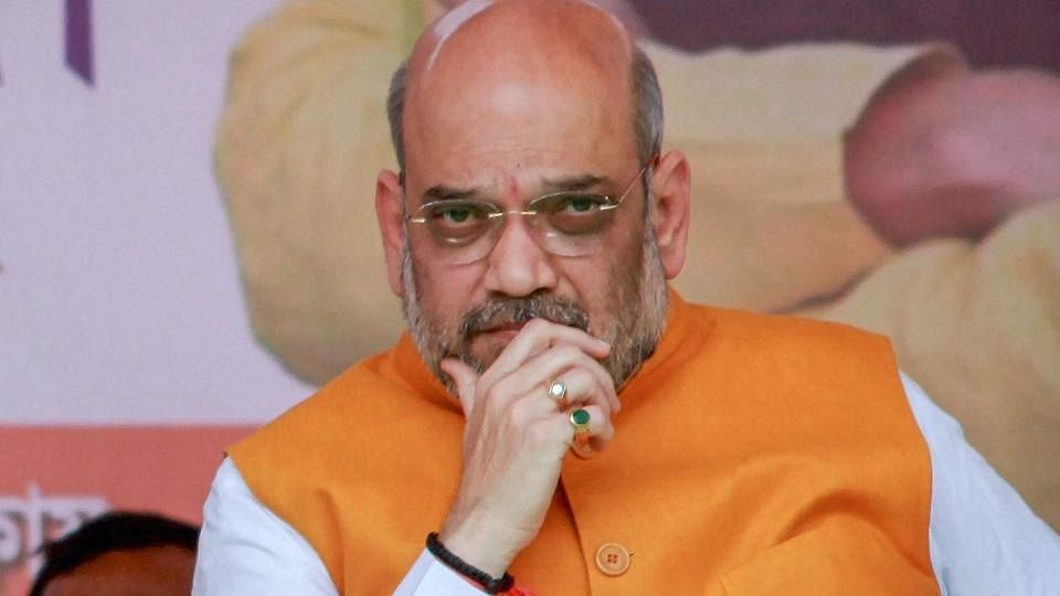 The Narendra Modi-Amit Shah relationship has undergone a qualitative change since the election