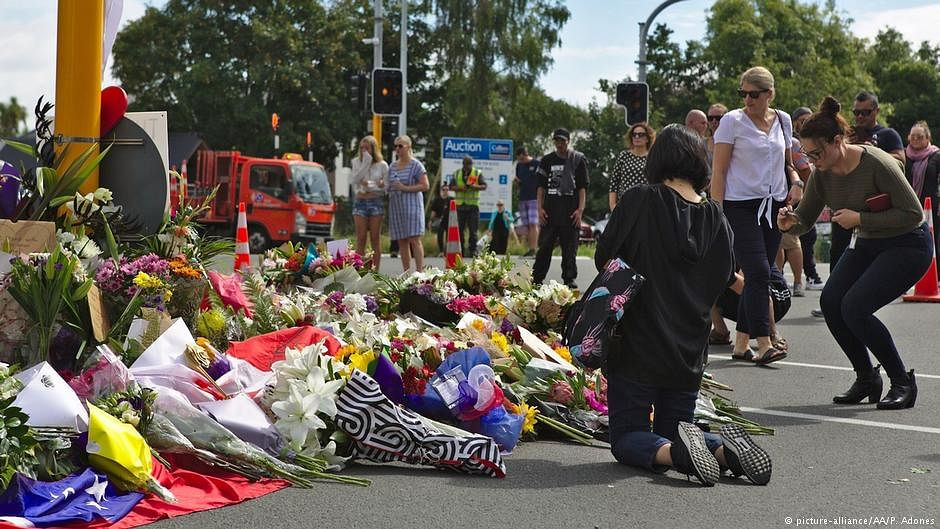 At least seven Indians among victims in Christchurch slaughter
