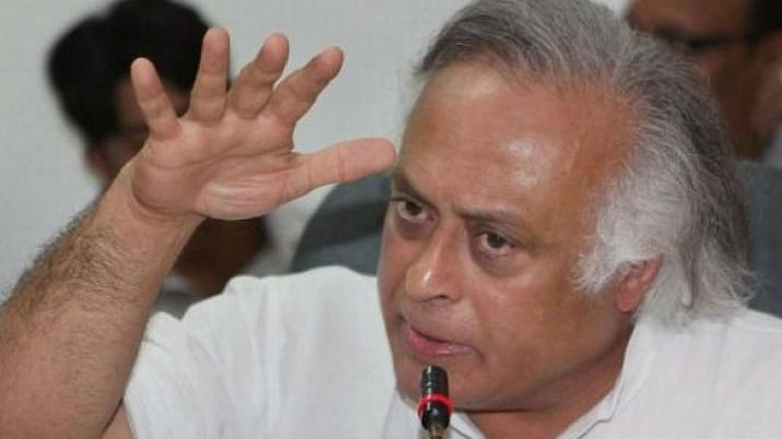 'Congress will probe the post-demonetisation deposits if voted to power': Jairam Ramesh