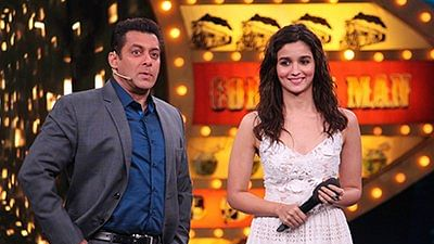 Alia Bhatt to star opposite Salman Khan in Bhansali's 'Inshallah'