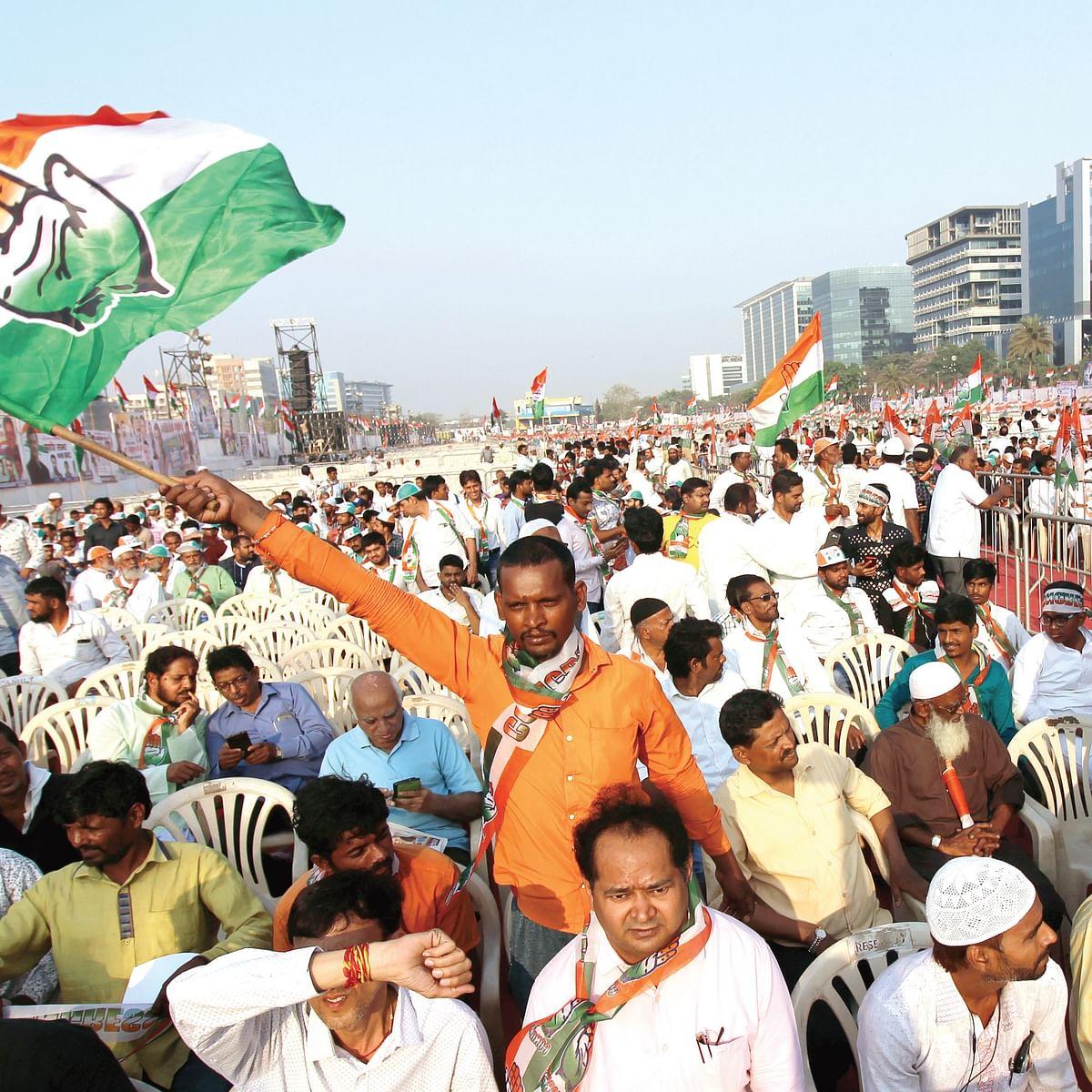 India's WhatsApp election