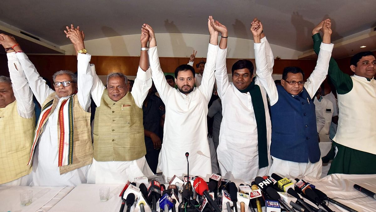 Lok Sabha Polls: Grand Alliance in Bihar announces 31 candidates, Cong gets Patna Saheb, Misa from Patliputra