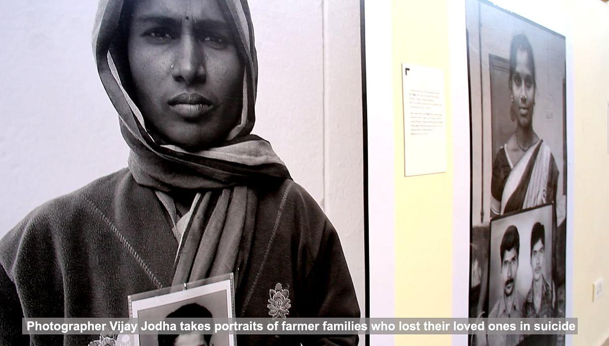 Chennai Photo Biennale: Increasing photo-sensitivity