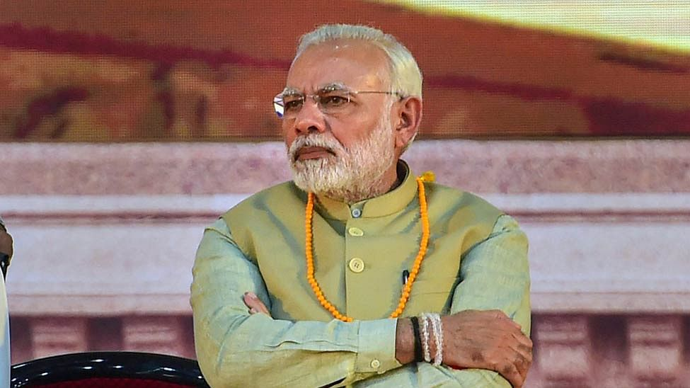 PM Modi is exploiting national security and diverting attention from his failures, says  Congress