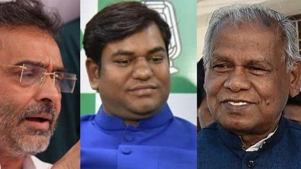 Bihar: Advantage 'Grand Alliance' in Magadh
