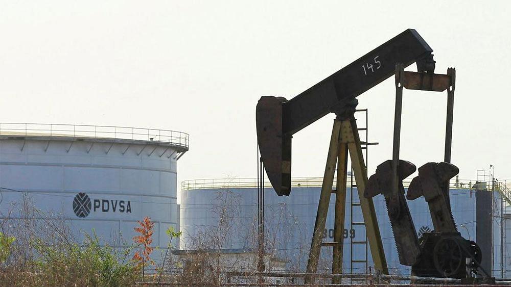 Buckling under US pressure, Modi govt warns Indian oil companies against importing Venezuelan crude