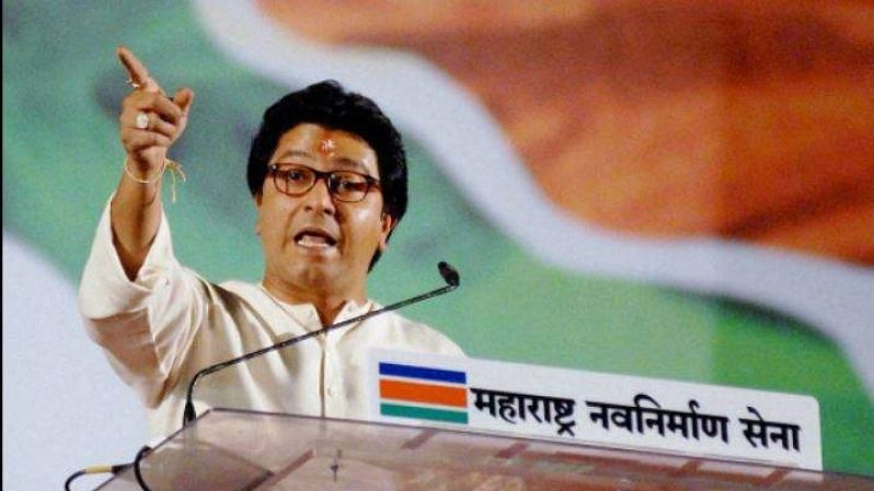 MNS Chief Raj Thackeray is likely to be a part of the Opposition bandwagon in Maharashtra