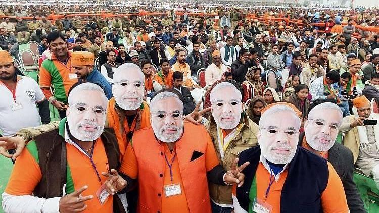 2019 Lok Sabha Polls: No cakewalk for BJP in Jammu, Udhampur seats