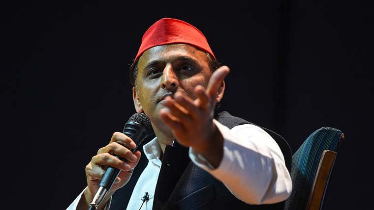 Akhilesh Yadav: PM Modi got himself hour of free TV, diverted nation's attention from ground issues