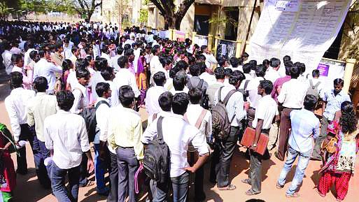 Job creation is a paradox, joblessness the truth; Industry survey does not stand the test of facts