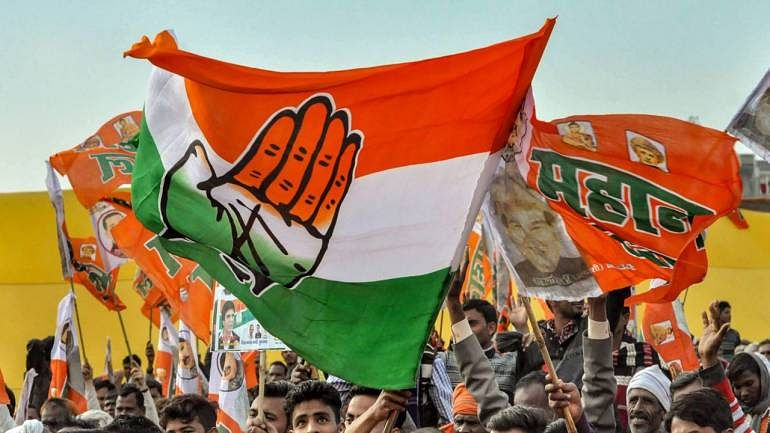 Uttar Pradesh: Congress seals poll pact with Apna Dal faction
