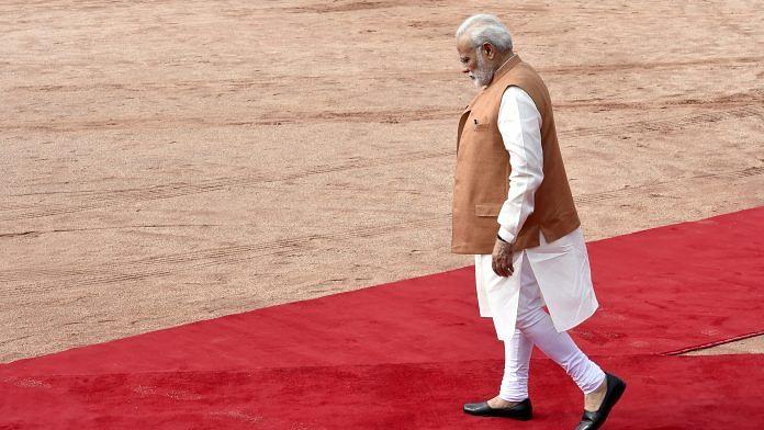 Why Modi must go