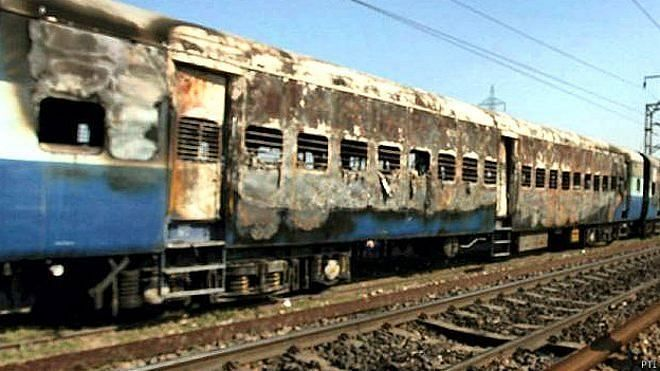 India: Pakistan trying to politicise Samjhauta Express blast case verdict