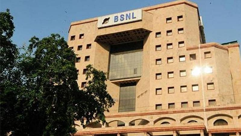70,000 BSNL employees still wait for  May salary, to stage dharna for delay in rolling out 4G services