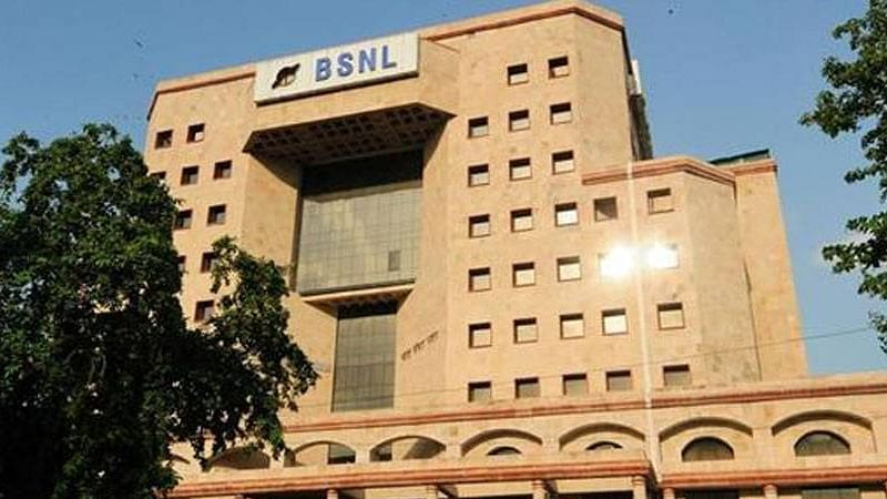 BSNL Employees Union resents decision to lay off contract workers