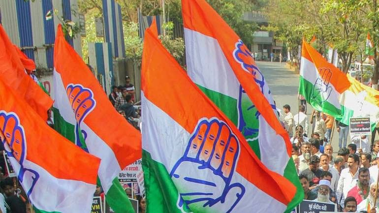 Congress flags economic crisis, security situation, assault on institutions in resolutions passed at CWC meet