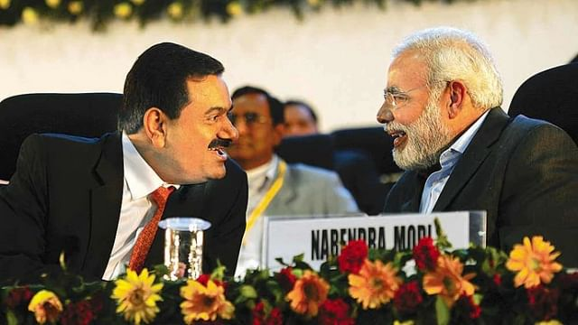 Government approves Adani Power's Rs 14,000 Cr Jharkhand SEZ project