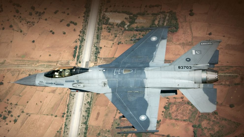 US following up reports Pakistan used American F-16s against India