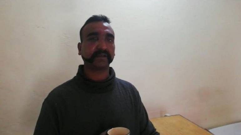 IAF pilot Abhinandan to undergo medical & psychological tests before he resumes duty