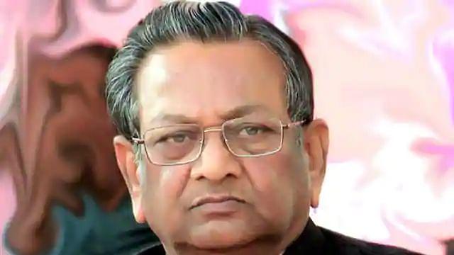 BJP sitting MP from Prayagraj, Shyama Charan Gupta, joins SP