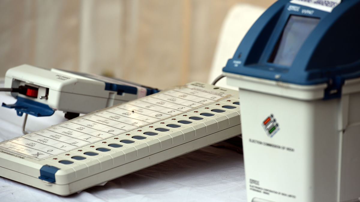 RTI activist petitions Supreme Court with discrepancy doubts on EVMs