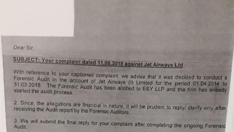 'Privatise Air India, bail out Jet Airways': is it the new Gujarat model?