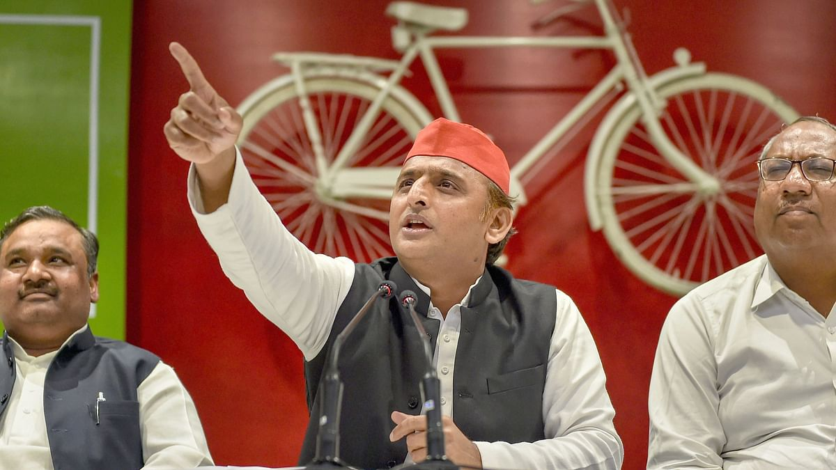 Samajwadi Party loses Lohia Trust Office