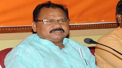 After Yeddyurappa, BJP Chief in Jharkhand claims air strike will help it win all 14 LS seats