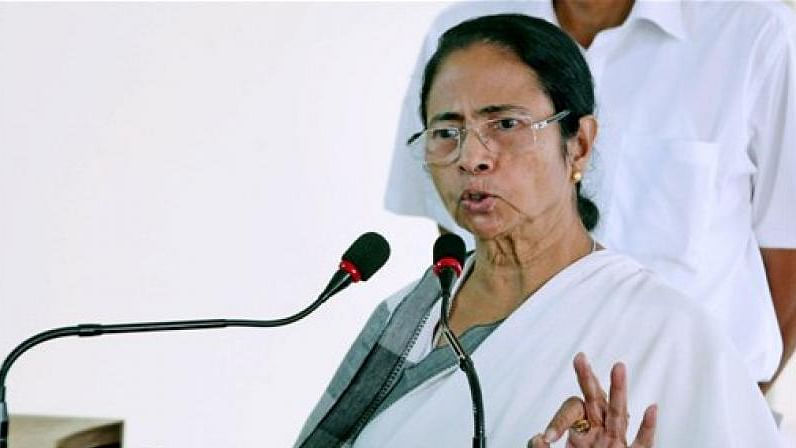 Ahead of Visakhapatnam rally, Mamata tells opposition to set aside differences to oust Modi