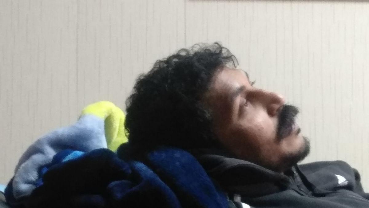 Chandrashekhar Azad: If I die, my corpse will fight the BJP