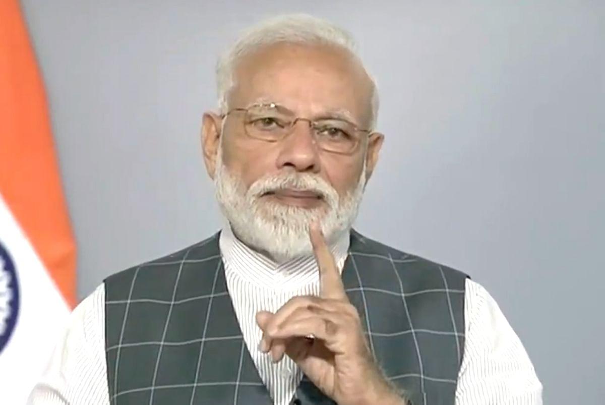Mission Shakti feat: 'Did Modi ji thank Nehru,' ask Twitterati