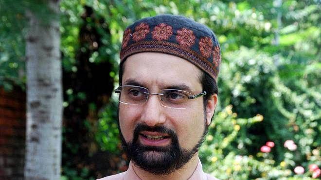 Terror funding: NIA summons Mirwaiz Umar Farooq, Nassem Geelani for questioning