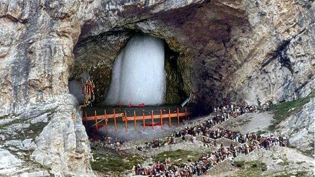 Amarnath Yatra to begin on July 1, last 46 days
