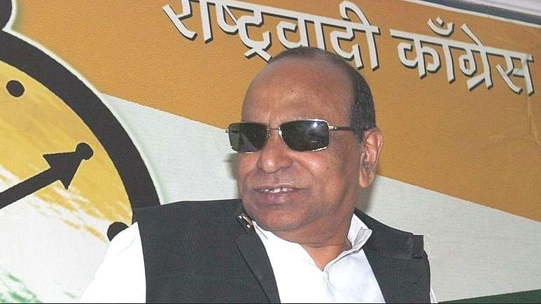 Balakot air strike: Modi made a mockery of armed forces, says NCP leader DP Tripathi