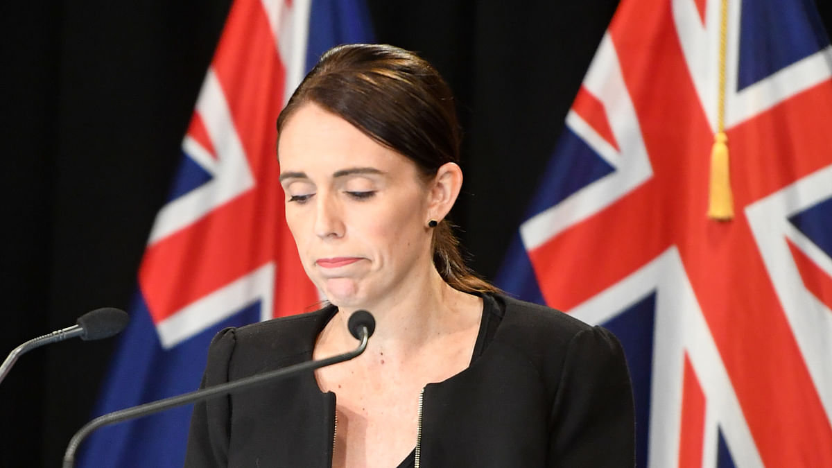 New Zealand terror attack: PM Jacinda Ardern mulls deporting Brenton Tarrant; vows gun law reforms in 10 days