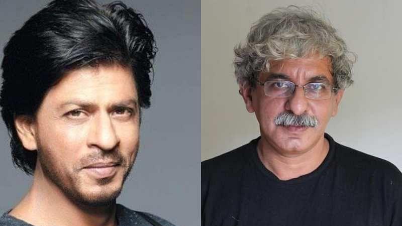 Sriram Raghavan: Will work with Shah Rukh, but haven't pitch him a script