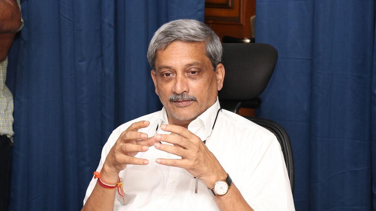 Doctors not hopeful of CM Manohar Parrikar's recovery: Goa Deputy Speaker